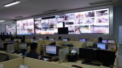 CICC 集中監視指令センター