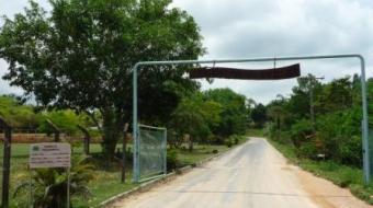 Entrada da Manaus Country Club