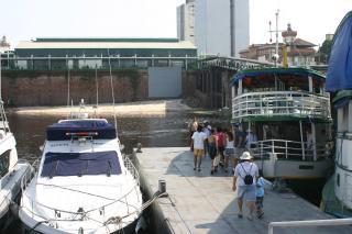 Passeio do Rio Amazonas